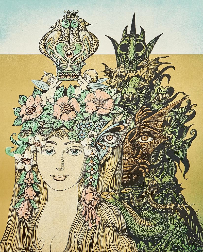 Hans Arnold - Crown Bride