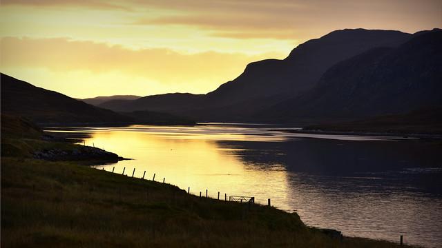 Loch Shiphoirt...