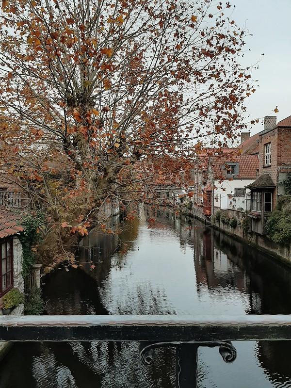 Canal de Brujas II