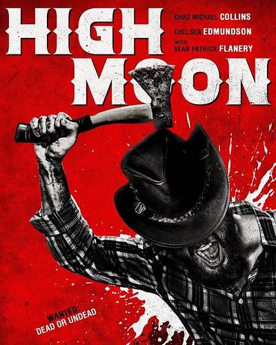 HighMoonRedPoster