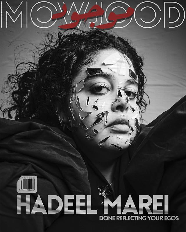 Mowjood - Hadeel Marei by Waleed Shah