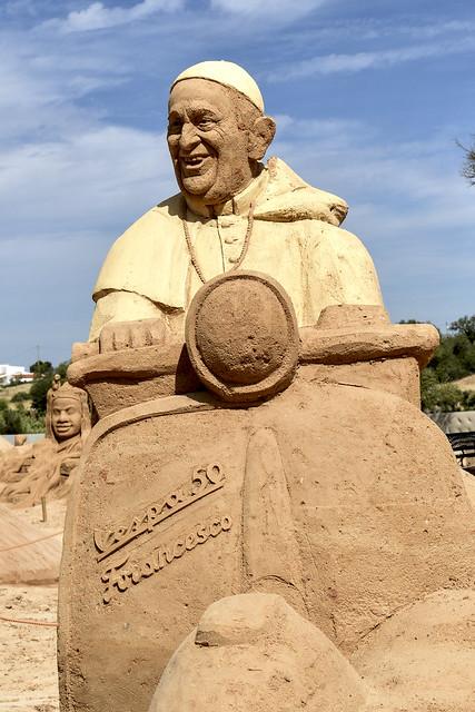 Papa Francisco (FIESA)