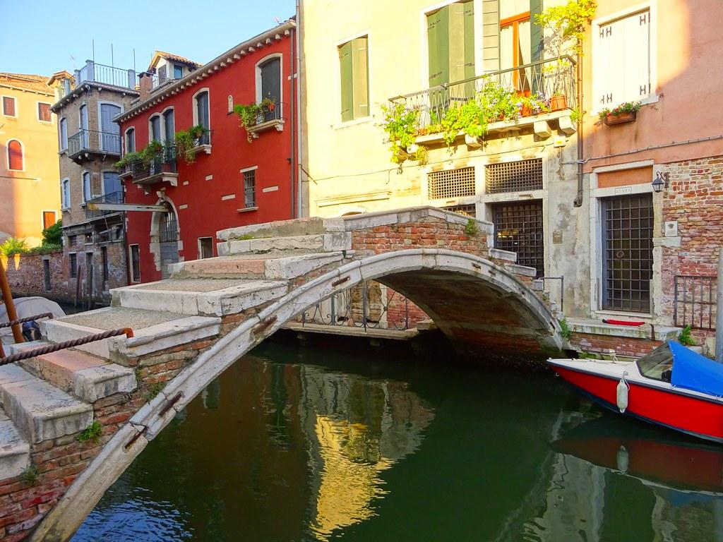 il fascino di Venezia
