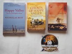Geschichtsbücher Kenia Buch Bücher Lesen Literatur Lektüre © Books on Kenyan History Reading Literature ©