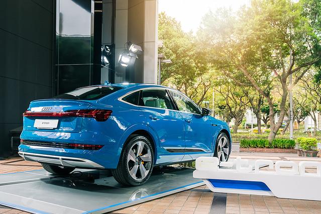 圖3_Audi e-tron Sportback