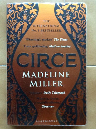 Circe - Madeline Miller | by Mary Loosemore