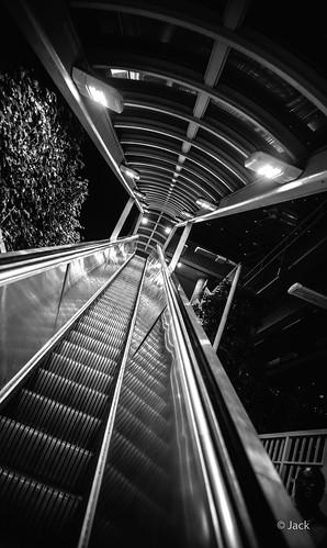 Miami mood - stairways to