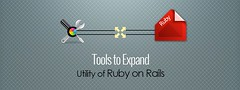 Top 5 Tools to Expand Utility of Ruby on Rails