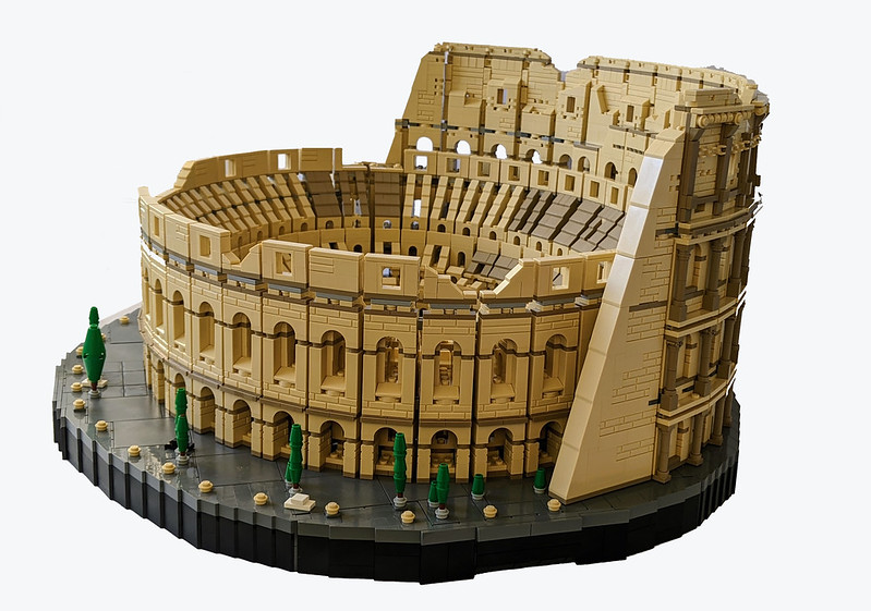 10276: The Colosseum