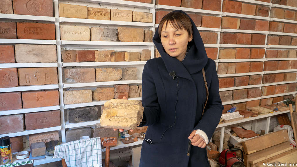 Таганрог: человеческий масштаб города архитектура,путешествия,трамвай,Таганрог,озеленение,история,дворы
