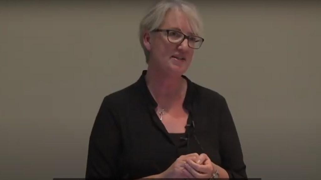 Professor Yvonne Jewkes