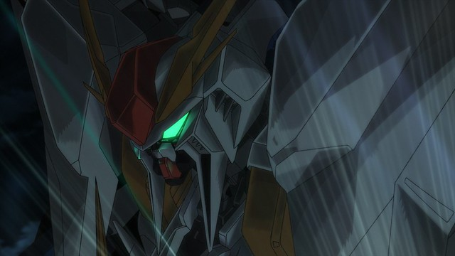 Gundam Hathaway new pv