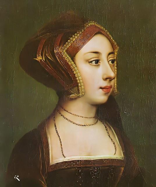 Anne Boleyn, Queen of England