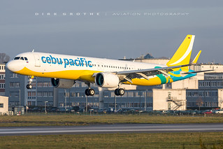 CebuPacific_A321N_RP-C4124_20201113_XFW-1 | by Dirk Grothe | Aviation Photography