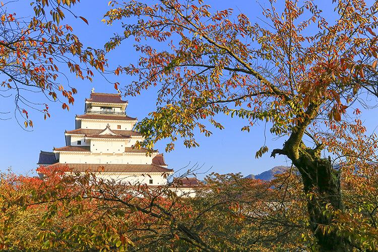 Kastil Wakamatsu