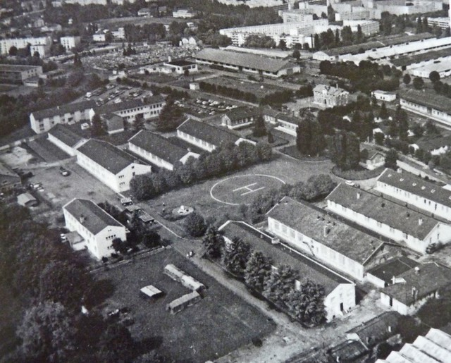 Saint-Cyr Bas Anciens Aérodromes héliport