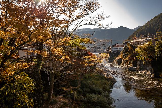 Gujo Hachiman (郡上八幡)