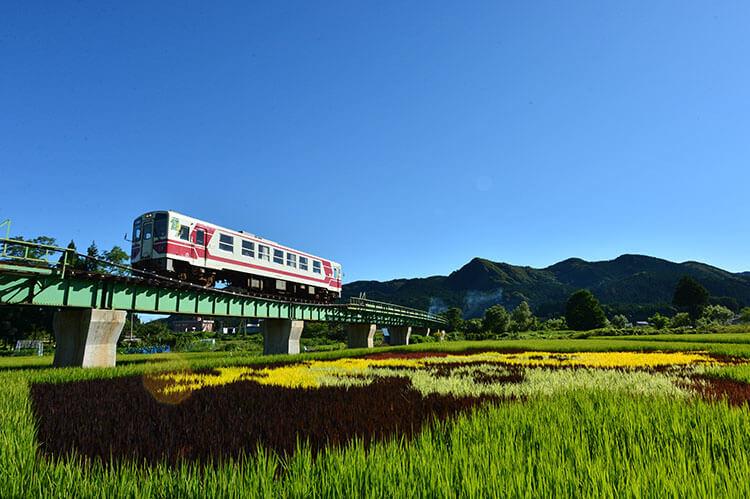 Bagaimana melakukan perjalanan ke Akita dari Tokyo