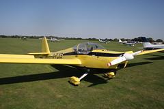 G-FLKS Scheibe SF-25C [44662] Sywell 020918