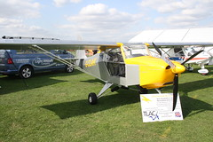 G-CLAK TLAC Sherwood [TLAC-2-001] Sywell 310818