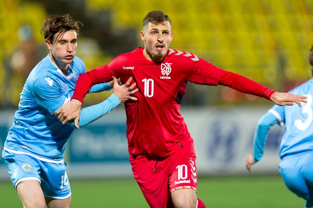 Under 21 | Lituania - San Marino