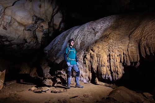 Eric - TR Cave