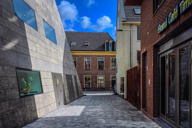 Forum Groningen netherlands