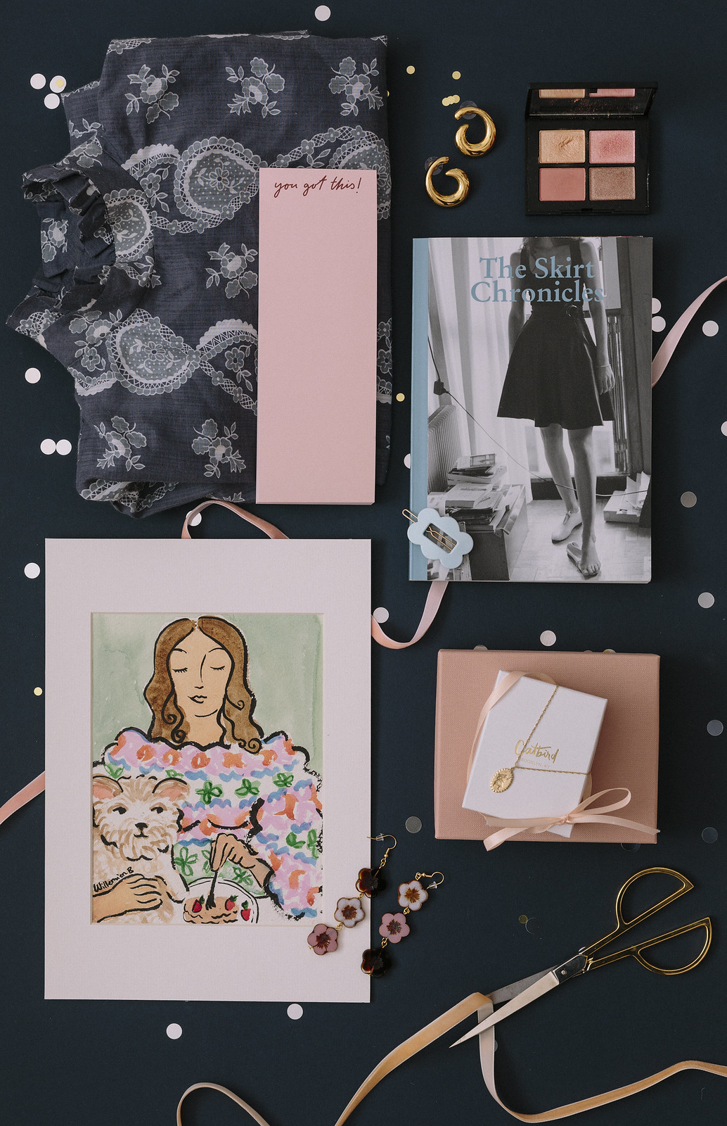Giftmas Gift Guides 2020: Day 5, For Your BFFL…