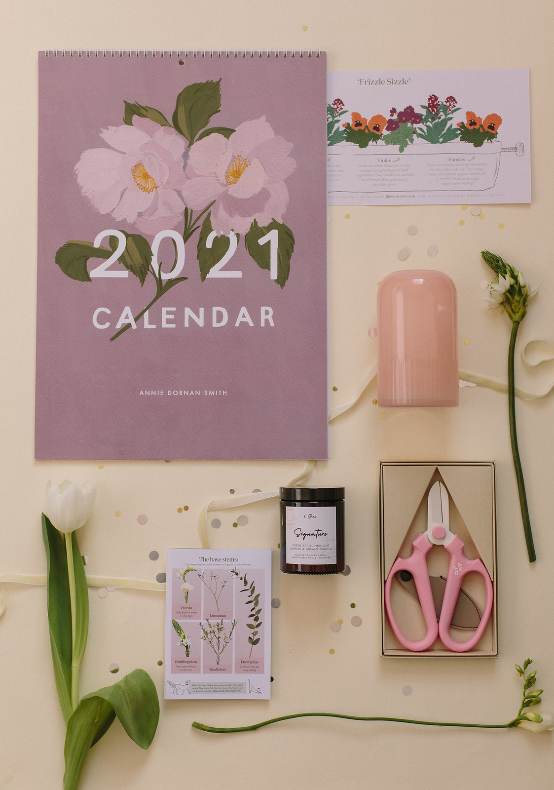 Giftmas Gift Guides 2020: Day 2, For the Green Fingered Friend…