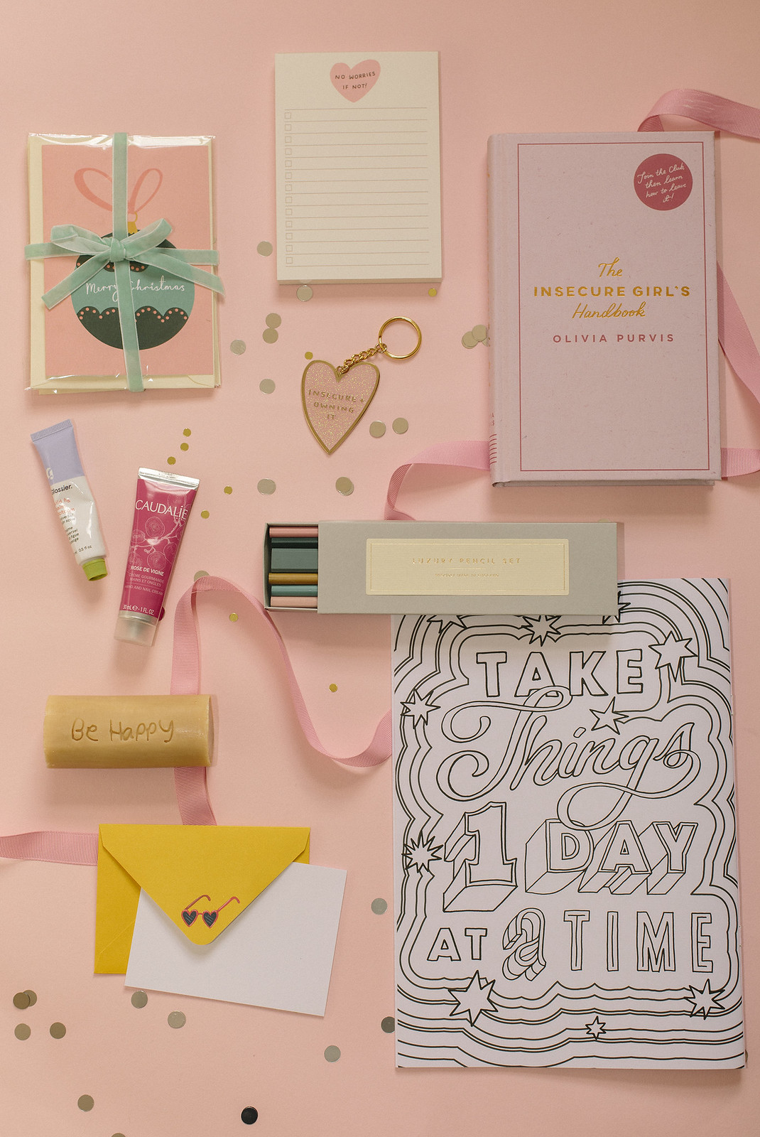 Giftmas Gift Guides 2020: Day 1, A Little Something Lovely Under £20