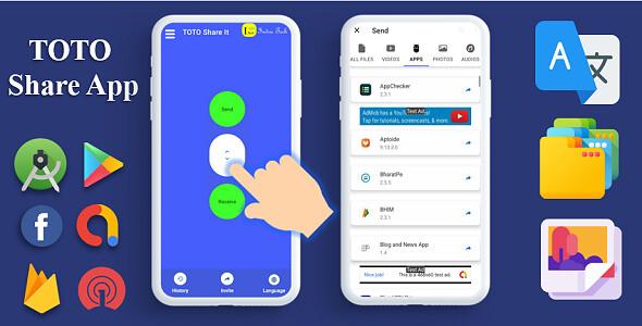 TOTO - VPN | VPN App | Facebook Ads | Admob Ads | Ads Manage Remotely | VPN | VPN Subscription Plan - 5