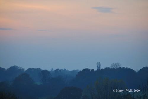 nikon d60 theamateursgroup unlimitedphotos landscape essex braintree braintreeessex sunset