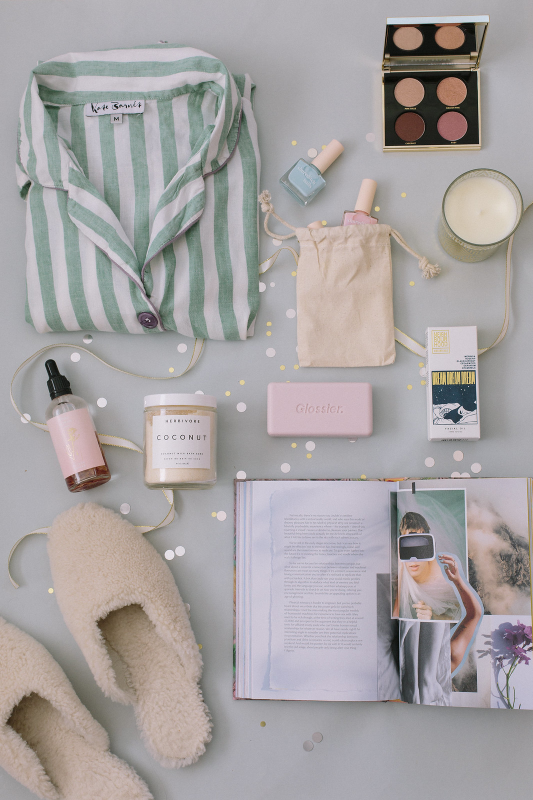 Giftmas Gift Guides 2020: Day 4, For The Pal In Need Of A Pamper…