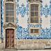 Porto - Igreja do Carmo - Azulejos