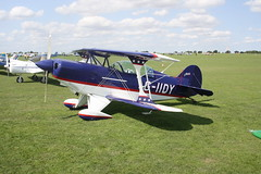 G-IIDY Christen S-2B Special [5000] Sywell 310818