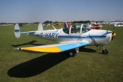 G-HARY Alon Aircoupe A-2 [A-188] Sywell 020918