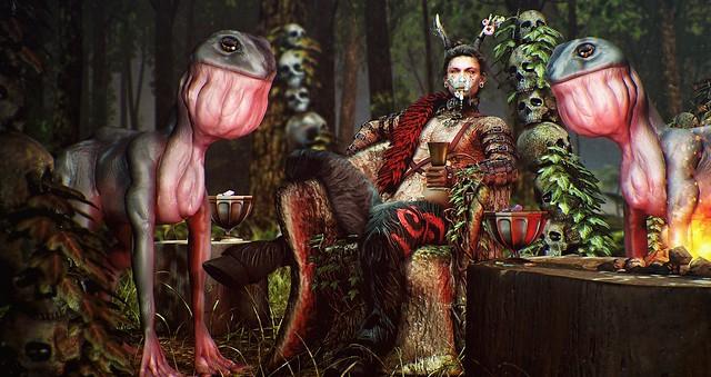 Grovekeeper