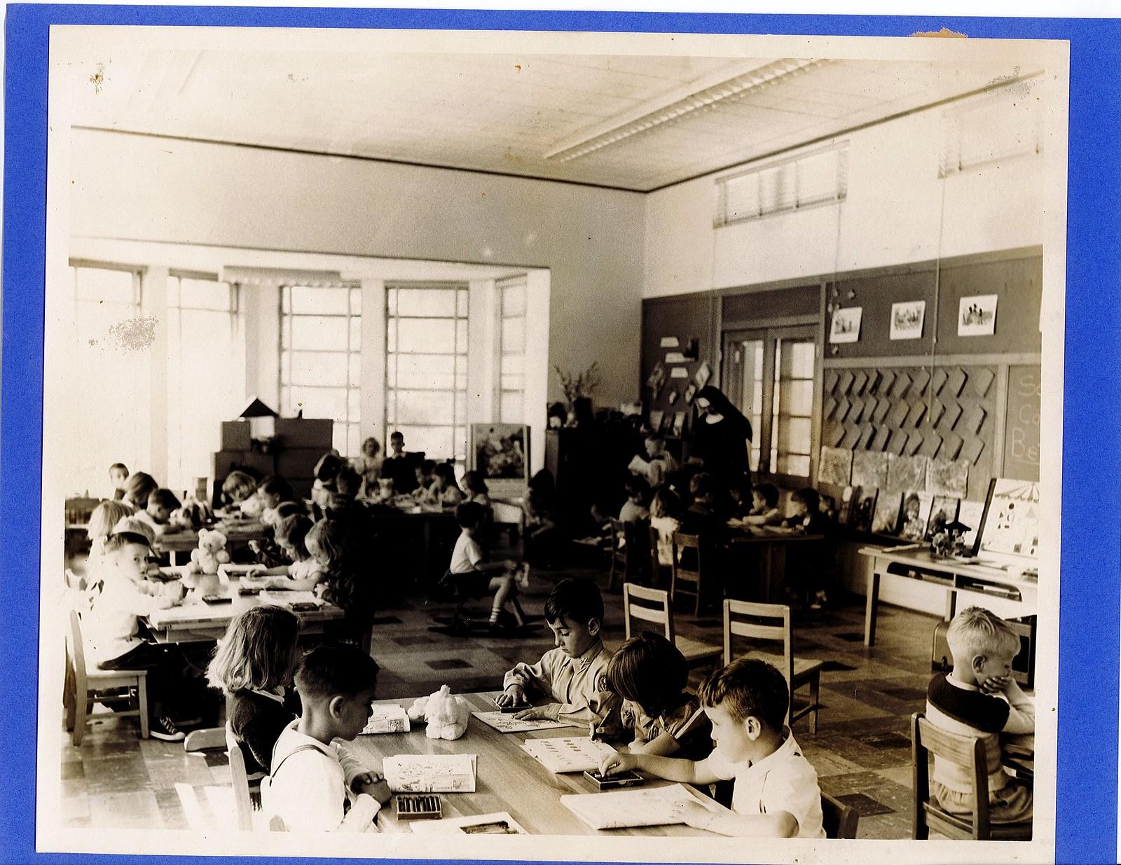 SMCS Old School Images