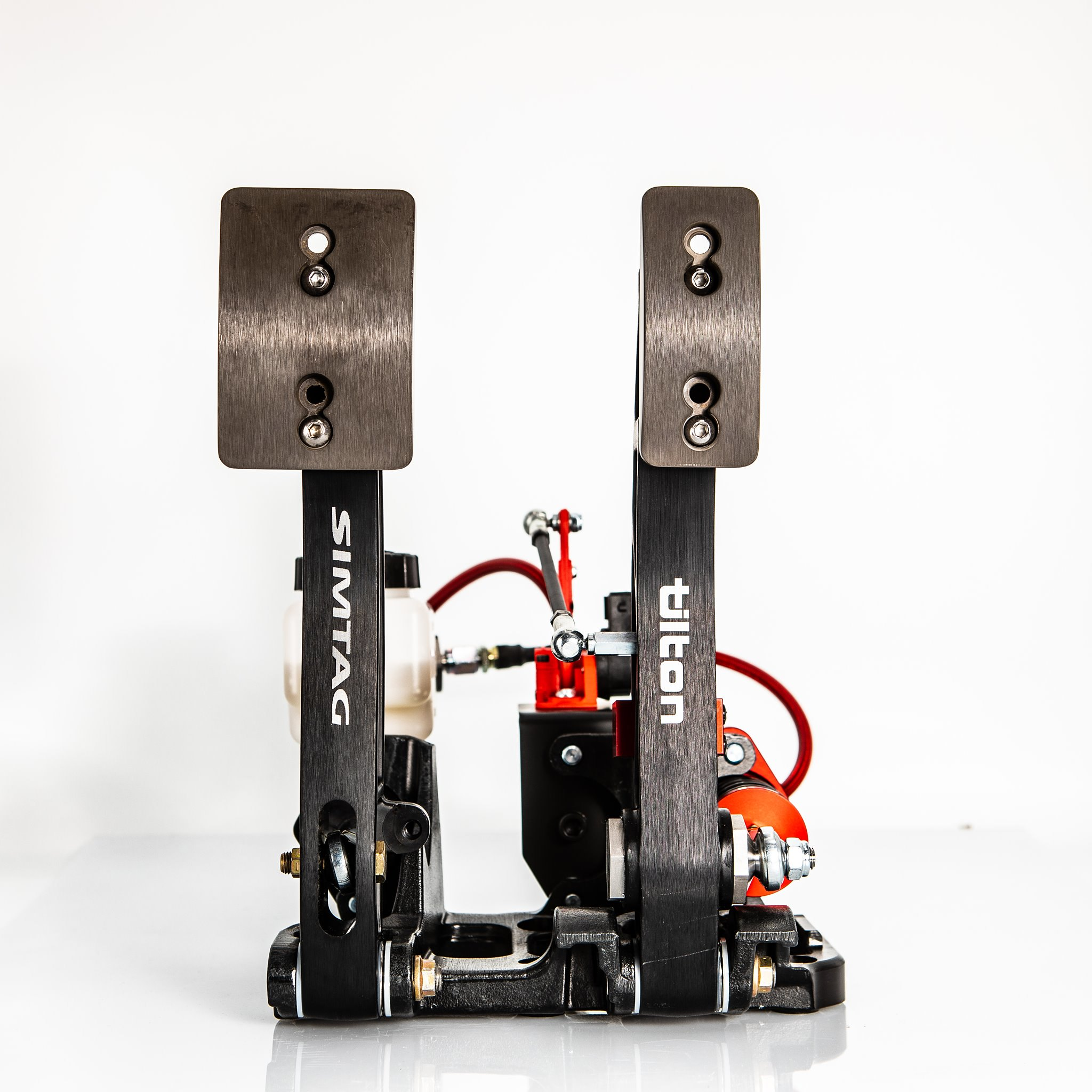 Simtag Hydraulic 2-pedal set Racer Edition 2