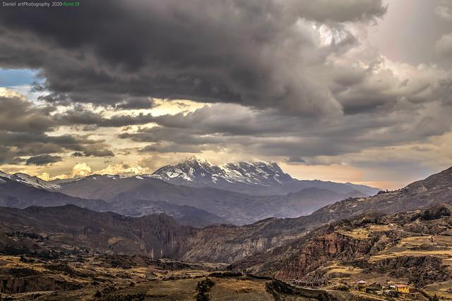 Valle de Palca II