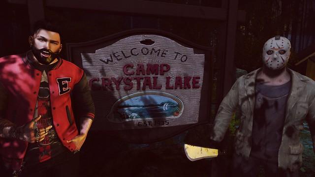 Camp Crystal