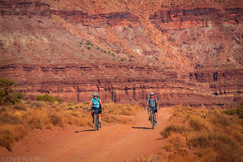 Canyonlands Ride