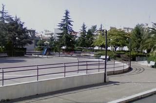 piazza venusio