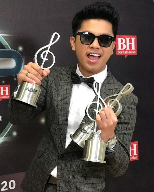 Penuh Kejutan! Ini Senarai Keputusan Penuh Anugerah Bintang Paling Popular Ke-33