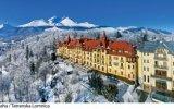 Grandhotel Praha - bez skipasu