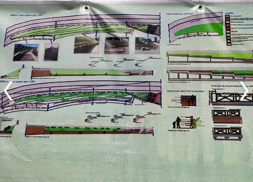 """ROMA ARCHEOLOGICA & RESTAURO ARCHITETTURA 2020.  Francesco Giro, """"Roma avrà la sua cupola sul Colosseo. Parte la super sfida al Louvre di Parigi."""" Affaritaliani.it (11/11/2020). S.v., Virginia Raggi / Facebook (27/10/2020) & CORRIERE DELLA SERA (25/06/201"""