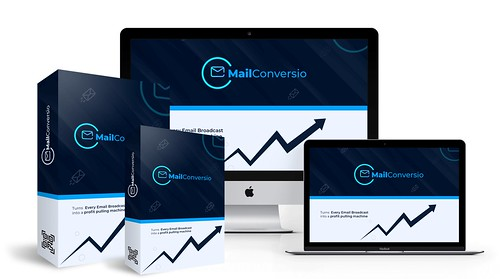 MailConversion Review