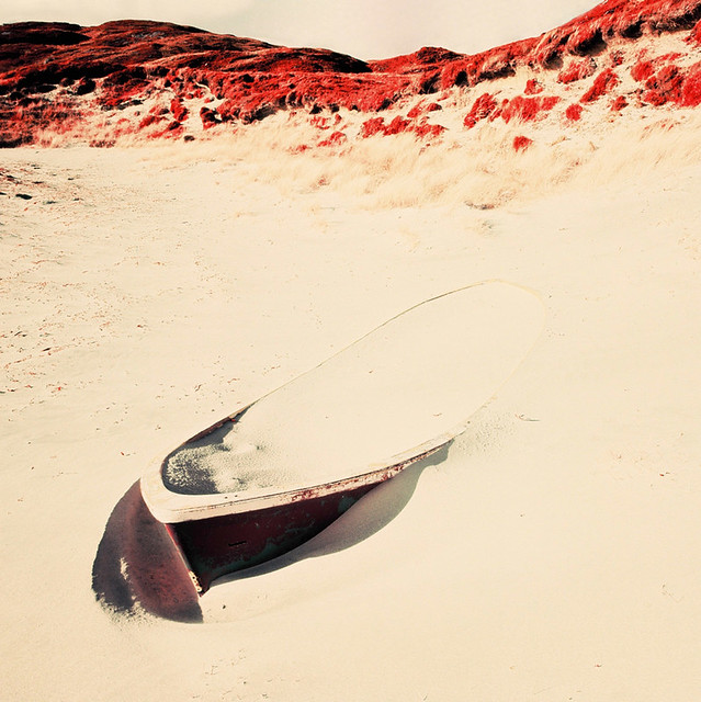 A Boat Full of Sand (Reprise)