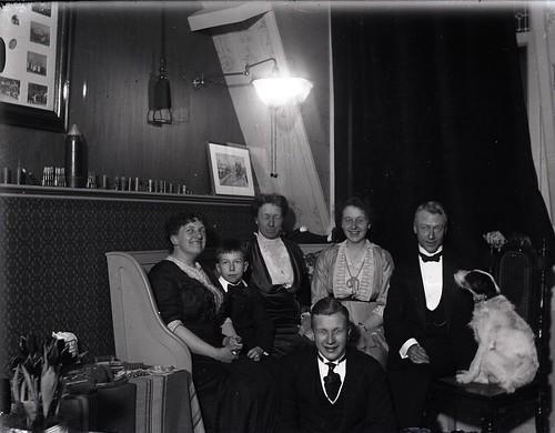 De familie Heijneker