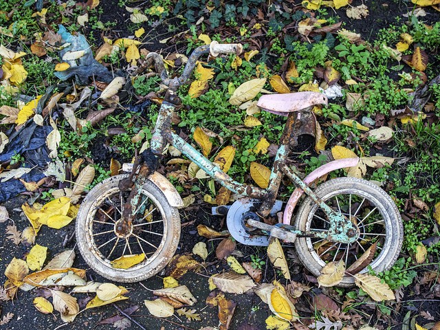Bikes of the Grand Union 2
